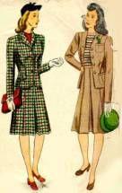 1940s: Harriet