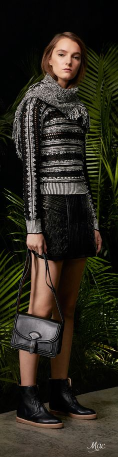 Pre-Fall 2016 Maiyet