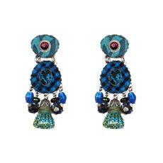 Ayala Bar Jewelry Serene Sky Earrings