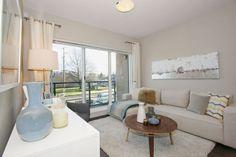 Living Room.  #LatisCondos #Cloverdale #FraserValley #Home #HousingDevelopment