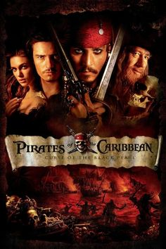 Pirates of the Caribbean: The Curse of the Black Pearl (2003) - Vidimovie.com - Watch Pirates of the Caribbean: The Curse of the Black Pearl (2003) Videos - Trailers Clips & Reviews #PiratesOfTheCaribbeanTheCurseOfTheBlackPearl - http://ift.tt/29LaLlJ