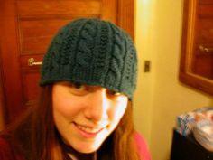 Katie Hat