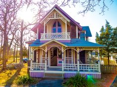 houses minecraft pink vineyard cottages gingerbread cool cottage tutorials martha tutorial colorful victorian homes aroundtheworldl