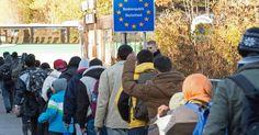 Focus.de - Flüchtlinge kosten Deutschland 21,1 Milliarden Euro