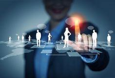#HR nell'era #Digitale: #Social, #Mobile; #Connected