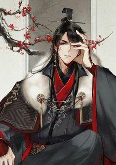 Watch anime online in English. Manga Anime, Manga Boy, Anime Art, Chinese Drawings, Chinese Art, Boy Character, Character Design, Anime Cosplay, Animé Fan Art