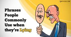 Let's be real - when it comes to lying no one is ideal or innocent. Surely our customers, employees, job applicants or bosses aren't always honest to us. But we aren't always honest to them Natural Teething Remedies, Natural Cold Remedies, Herbal Remedies, Diarrhea Remedies, Health And Wellness, Health Tips, Health Essay, Health Guru