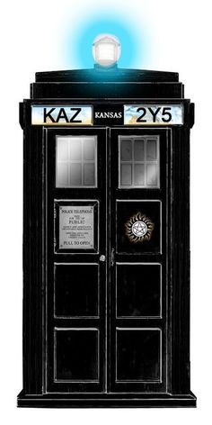 Ladies and gentlemen, the Impardis. All it needs is a yellow spray painted smiley face, and 221B on it and it would be the home of SuperWhoLock!
