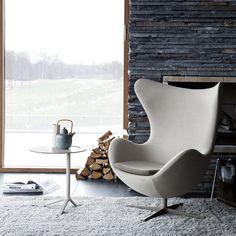 Ägget Chair