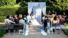 Les arts de vivre - Les mariages new-look
