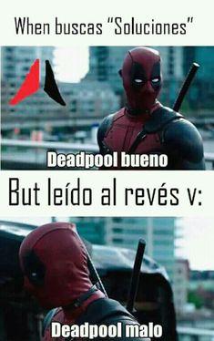 70 Ideas De Deadpool Tres Deatpool Deadpool Dead Pool With tenor, maker of gif keyboard, add popular feliz dia de la mujer animated gifs to your conversations. deadpool dead pool