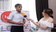 Bolge.tvnin direktoru Vasif Turan səhhətilə əlaqədar vəzifəsindən istefa verdi