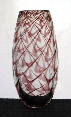 Willy Johansson Hadeland, Glass Jars, Norway, Wanderlust, Vase, Travel, Collection, Design, Glass Pitchers, Viajes