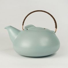 Edith Heath Heath Large Teapot