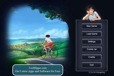 Summertime Saga APK 0.19.5 (MOD Cheat Menu) Free Download Game Start, Dating Sim, Adult Games, News Games, Stables, Cheating, Saga, Summertime, Novels