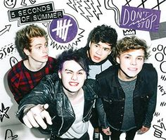 Disc 1: Don't Stop (Calum Demo Vocal) Wrapped Around Your Finger