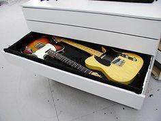 armarios para guitarra e cases - Pesquisa Google
