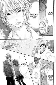 Itoshi no Himeko-chan #Manga #OneShot (Bokura no Himitsu o Kyouyuu Shiyou Ka)