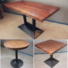 Source Factory Directly chinese restaurant tables and chairs China manufacturer …