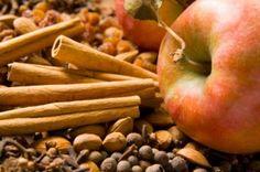 Cinnamon & Spice Simmering Air Freshener
