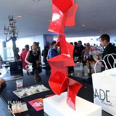 Luxury Lifestyle Showcase Event at Jade Beach 8/21/2014