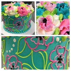 268 best white flower cakes images on pinterest flower cakes white flower cake shoppe mightylinksfo