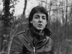 What are your favorite Paul McCartney songs? Vote for your favorites here.