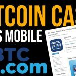 Bitcoin Cash Goes Mobile  App Wallet for IOS and Android