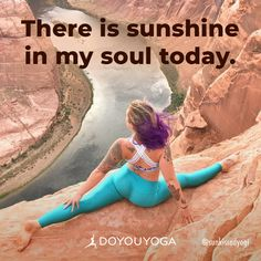 Your weekly mantra. 8 Uplifting Mantras to Reboot Your Day | DOYOUYOGA.com