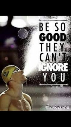 the best swimmer quotes I Love Swimming, Swimming Diving, Usa Swimming, Michael Phelps, Swimmer Quotes, Soccer Quotes, Sport Quotes, Swimming Motivation, Waterpolo