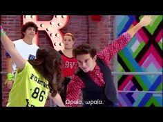 Soy Luna - Momento Musical - Luna canta Música en ti - YouTube