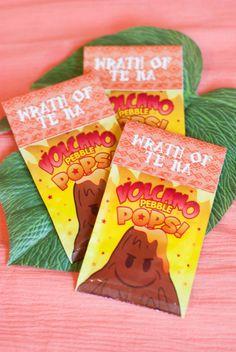 Volcano Candy Moana