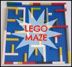 lego maze 1