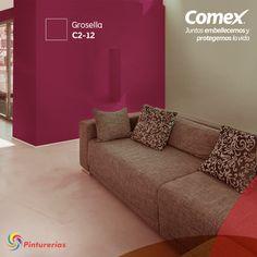 House Paint Exterior, Exterior House Colors, Paint Colors For Living Room, Paint Colors For Home, Bedroom Color Schemes, Bedroom Colors, Home Wall Painting, Interior Wall Colors, House Color Palettes