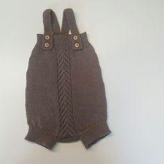 Fletteromper 0-3 mnd, Sandnes garn tynn merinoull - 100% merinoull Gloves, Fashion, Moda, Fashion Styles, Fashion Illustrations