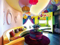 Me gustan los colores =)