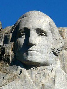 George Washington Memorial | Monte Rushmore N M, Dakota Del Sur - Imagen gratis - 55476