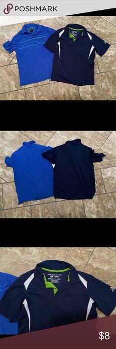 Girls Izod $18 $20 Navy or White Izod Uniform Polo Size 14//16