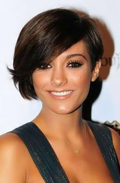 hair styles for short hair bob haircuts