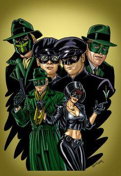 the green hornet song download