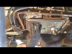 1997 2004 ford f 150 1997 2002 ford expedition lower ball joint ford 6r60 6r80 transmission fluid and filter change youtube fandeluxe Image collections