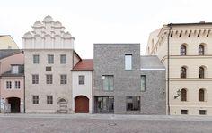 dietzschweber architekten