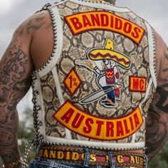"561 Likes, 19 Comments - Gold Coast Bandidos MC (@gold_coast_bandidos) on Instagram: ""It's Just A Gang Thing #Bandidos #bandits #GCBandidos #bffb #onepercent #snakeskin #ftp…"""