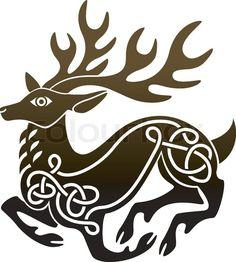 Stock-Vektor von 'keltisch, unterschreiben, zeichen'                                                                                                                                                     Mehr