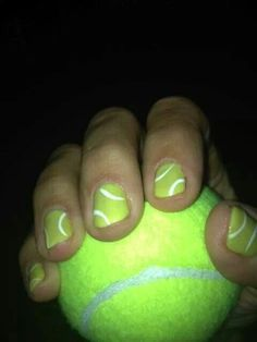 Tennis - gotta look the part aye ? Tennis Outfits, Tennis Clothes, Tennis Party, Minions Quotes, Wedding Cake, Exercises, Hobbies, Nail Art, Game