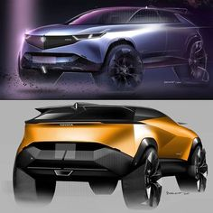 Car Design Sketch, Car Sketch, Antique Cars For Sale, Electronic Circuit Projects, Futuristic Cars, Car Drawings, Car Ford, Transportation Design, Car Photography