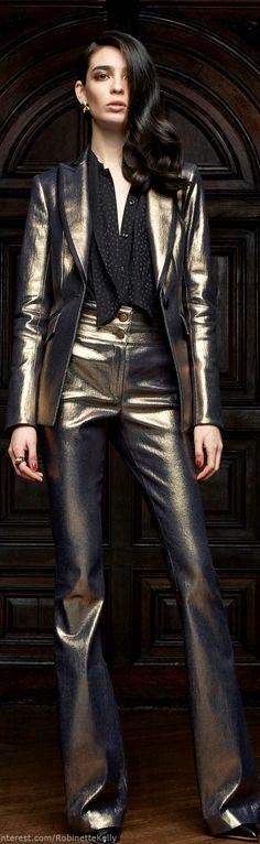 Veronica Beard | Fall 2014 RTW | The House of Beccaria~
