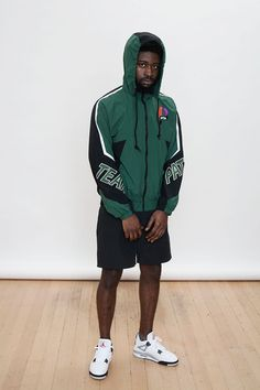 "Patta – ""Primavera/Verão"" 2016 (Lookbook)"