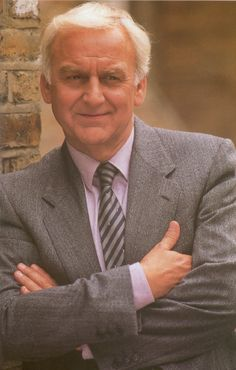 Inspector Morse (John Thaw). THE BEST. Morse was so smart, not willing to play politics, and probably could have used some Prozac. But he kept those Oxford murderers on the run!