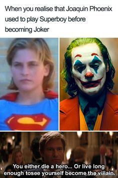 45 Of The Best Memes Reacting To The Joker Premiere